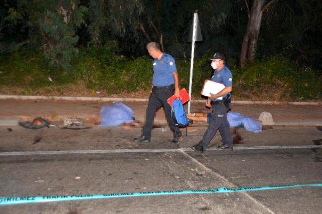 Adana'da makas terörü can aldı: 2 ölü, 3 ağır yaralı