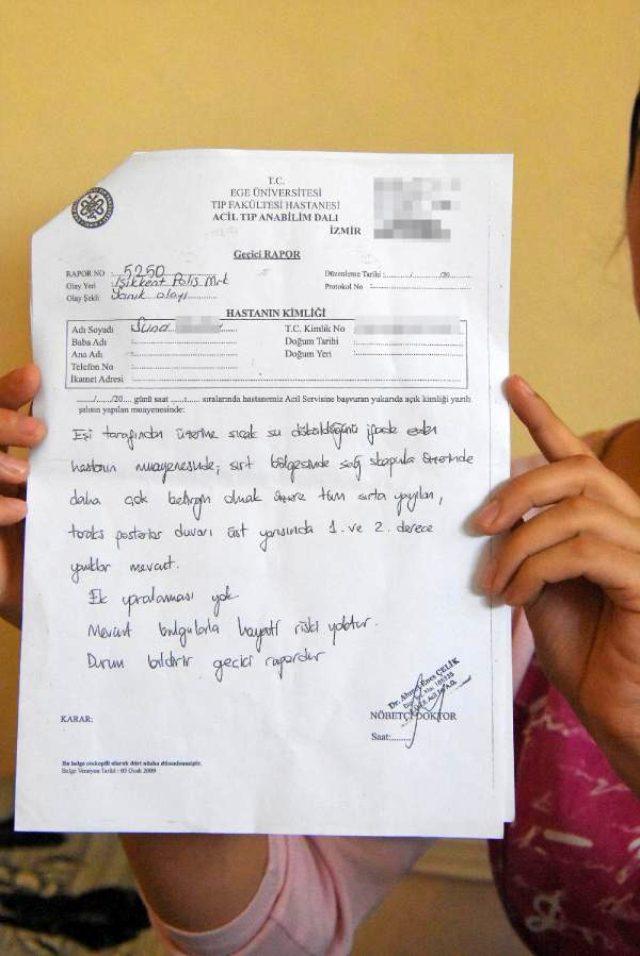 Boşanma davası açtığı için ölüm tehdidi alan kadın: Sonum Pınar Gültekin gibi olmasın