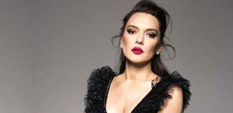 Nesrin Cavadzade: Demet Akalın, ünlü isimlerin kadına şiddete tepki göstermek için başlattığı akıma ateş püskürdü