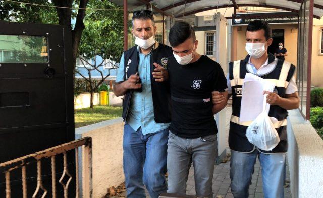 Sahte avukat, iş vaadiyle kandırdığı kadınların 30 bin lirasını dolandırdı