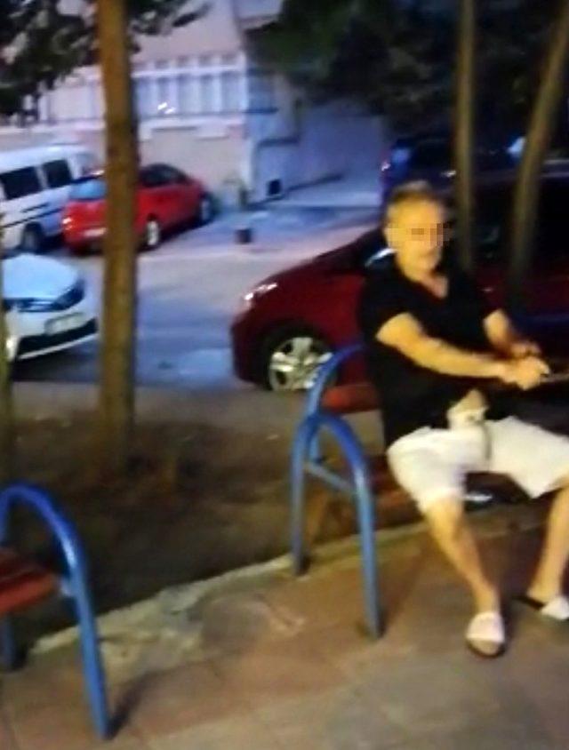 Zabıta memuru alkolün etkisiyle kendini tabancayla vurdu