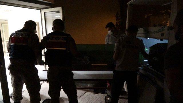 Akrabalar arasında yol verme meselesi yüzünden çıkan kavgada 2 kardeş hayatını kaybetti