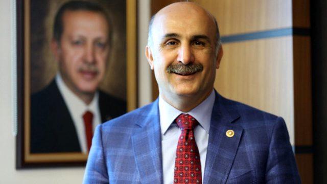 AK Parti Batman Milletvekili Ziver Özdemir koronavirüse yakalandı