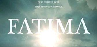Hugo Almeida: Fatima Filmi