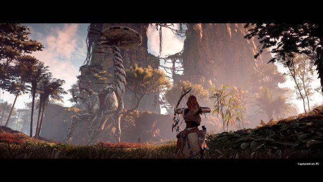 Horizon Zero Dawn PC için geliyor! Horizon Zero Dawn sistem gereksinimleri neler? Horizon Zero Dawn çıkış tarihi ne zaman?