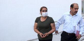 Adana: Koronavirüs şüphesiyle götürüldüğü hastaneden kocası tarafından kaçırılan kadın mahkum: Beni sevdiği için kaçırdı