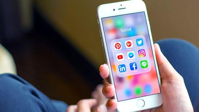 Son Dakika: Sosyal medya yasası Meclis'te kabul edildi