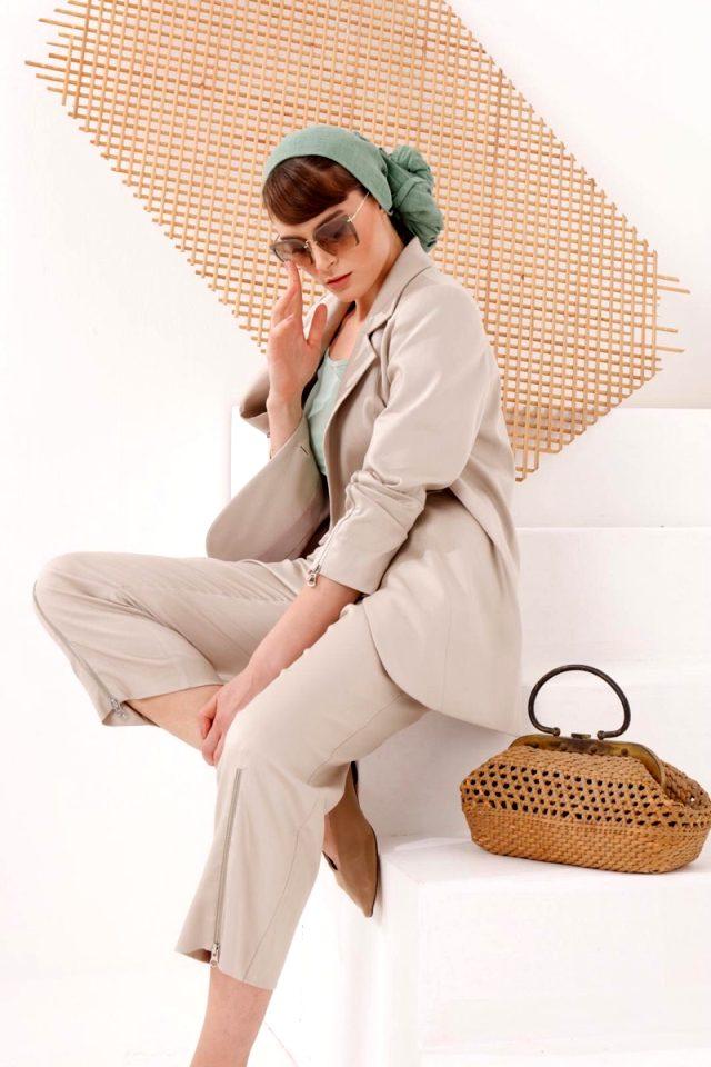 Ünlü Modacı Rabia Yalçın'ın Yeni Markası 'R4 Moda' Online Satışa Başladı