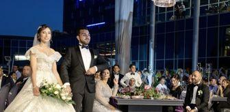 Mehmet Çevik: Dokuz çocuklu İzzet Yıldızhan'dan yeni evli çiftlere mesaj