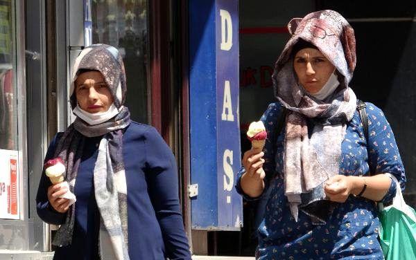 Erzurum Valisi: Günlük koronavirüs vaka sayısı 200'e kadar çıktı