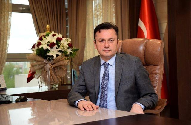 ESOGÜ Rektörü Prof. Dr. Şenocak'tan Kurban Bayramı mesajı