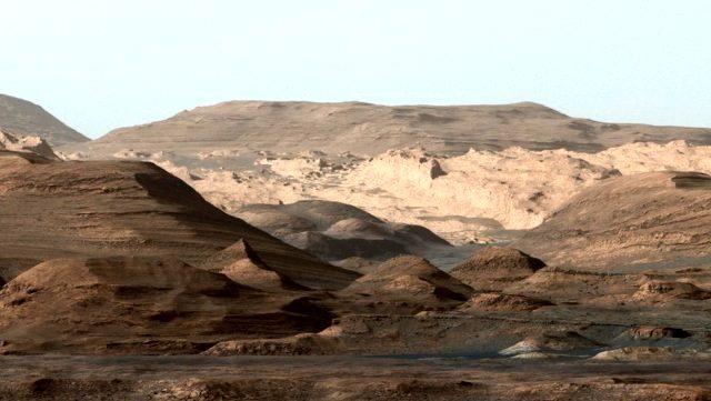NASA, yeni robotu ile Mars'ta hayat arayacak