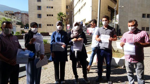 Aynı aileden 6 kişiye toplamda 20 bin lira koronavirüs cezası kesildi