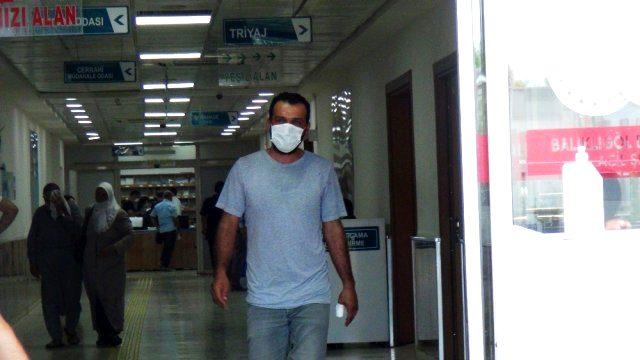 Bir değil beş değil tam 113 yaralanma! Şanlıurfa'da 113 acemi kasap kendini yaralayarak hastaneye başvurdu