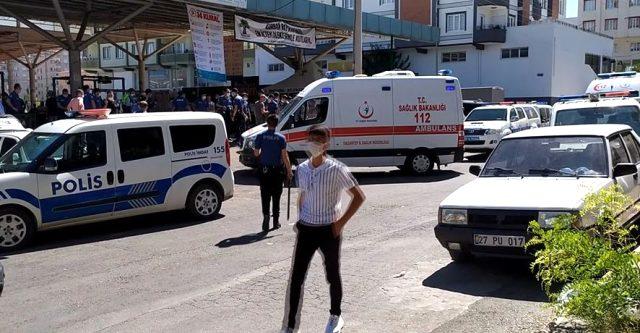 Kasaplar ve vatandaşların kurban derisi kavgası: 3'ü ağır 5 yaralı