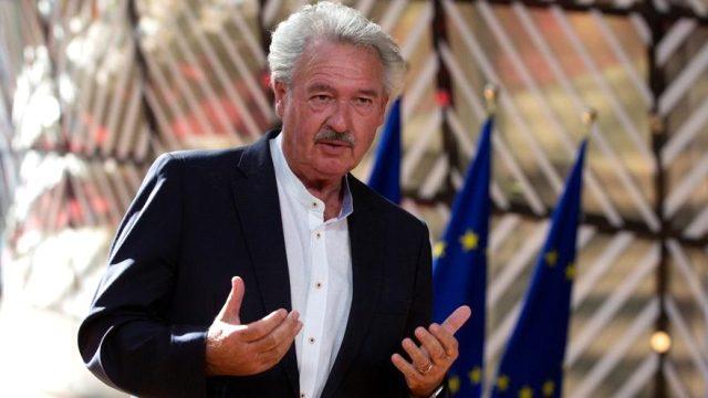 Lüksemburg Dışişleri Bakanı'ndan tartışma yaratacak Türkiye sözleri: Gelecek 20 yılda AB'ye giremez