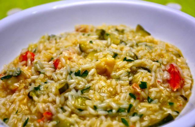 Mantarlı risotto nasıl yapılır? Mantarlı Risotto tarifi