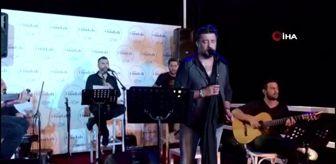 Pascal Nouma: Bayram coşkusunu ünlü sanatçılarla kutladılar