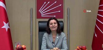 Dsp: CHP'de partiler arası bayramlaşma video konferansla yapıldı