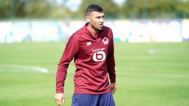 Lille Burak Yılmaz transferini duyurdu! Fransızlardan ilk açıklama