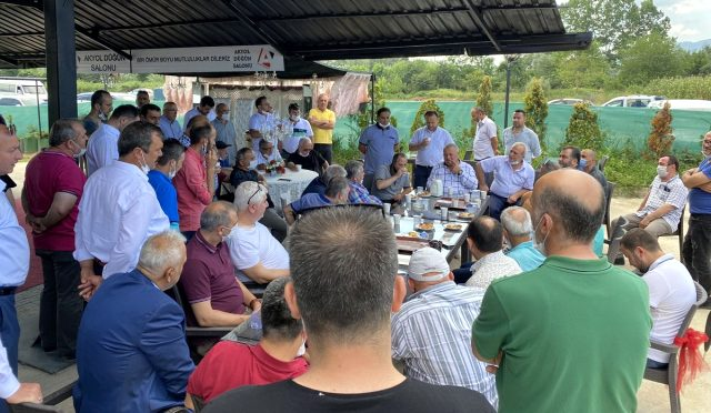 MHP'den ihraç edilen Enginyurt'tan parti yönetimine sitem: Bayramı yaşatmadınız, Allah size de aynısı yaşatır inşallah