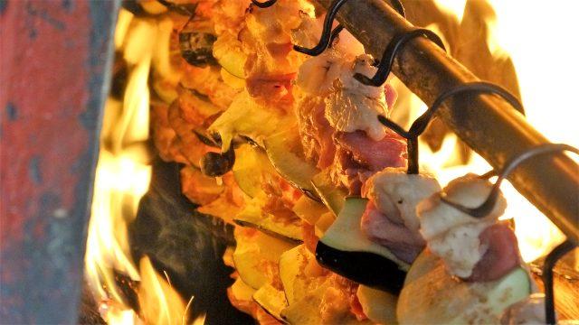 Asırlık lezzet Tokat kebabı bayramda da yoğun ilgi gördü