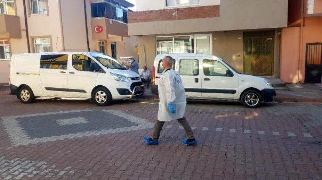 Kanser hastası yaşlı adam, evinde tüfekle kendisini vurarak intihar etti