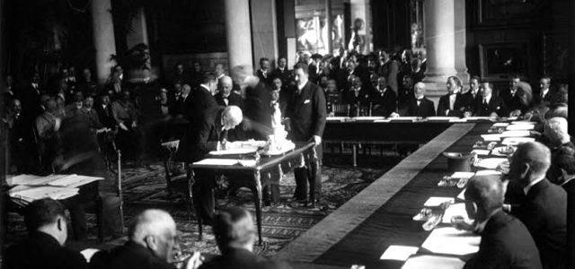 Sevr Antlaşması nedir? Sevr Antlaşması maddeleri nelerdir? Sevr'i kimler imzaladı?