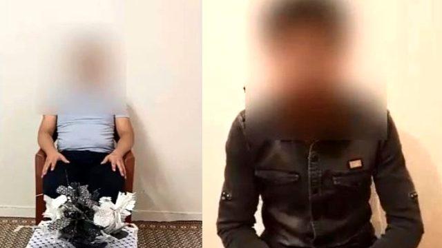 Teslim olan örgüt üyeleri PKK'nın karanlık yüzünü bir kez daha ortaya serdi: Yemek yok, işkence ve istismar çok