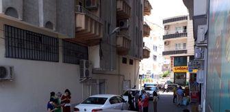 Hasan Gündüz: Son dakika... Malatya'daki deprem Diyarbakır'da da hissedildi