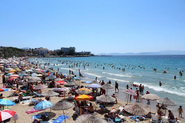 Almanya'nın Türkiye'ye yönelik seyahat uyarısını kısmen kaldırması turizmcileri sevindirdi