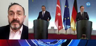 Almanya Türkiye'ye Seyahat Uyarısını Kısmen Kaldırdı