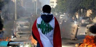 Amerikan Doları: Beyrut limanındaki patlama, ekonomik krizle boğuşan Lübnan'ı zor durumda bırakabilir