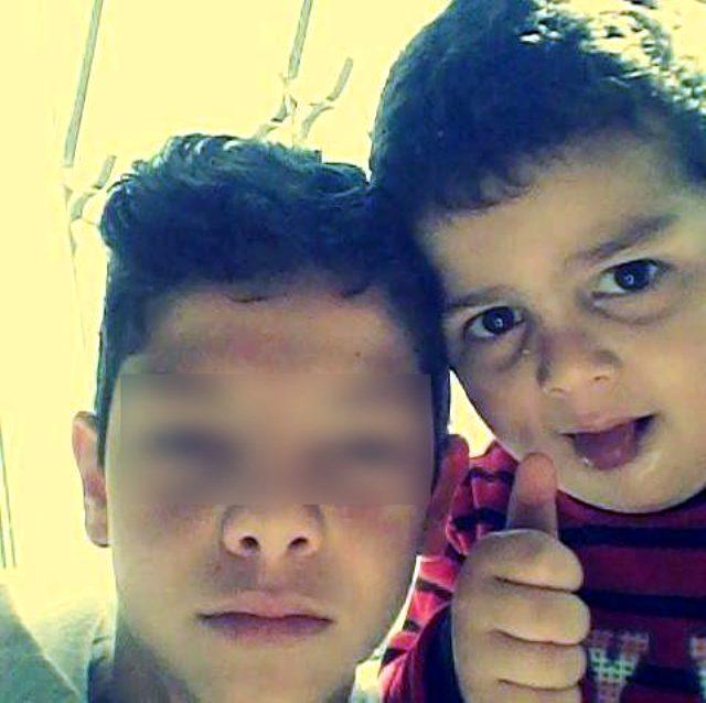 Kıskançlık krizine giren genç, 8 yaşındaki kardeşini bıçaklayarak öldürdü