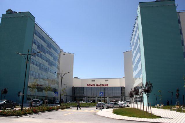 Konya İl Sağlık Müdürü: Bu hızda giderse bir şehir hastanesi daha olsa yetmez
