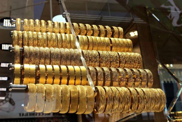 Kuyumculardan vatandaşlara uyarı: Aklı olan altınını bozdurmasın
