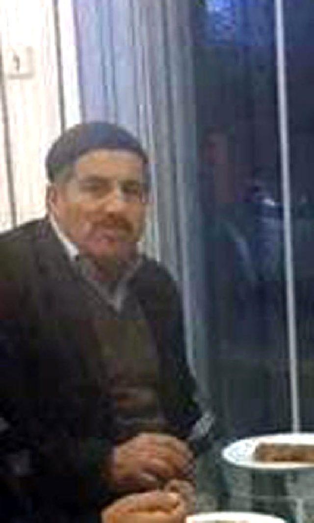Mersin'de aile içi tartışma kanlı bitti! Hayırsız evlat tartıştığı babasına 6 el kurşun yağdırdı