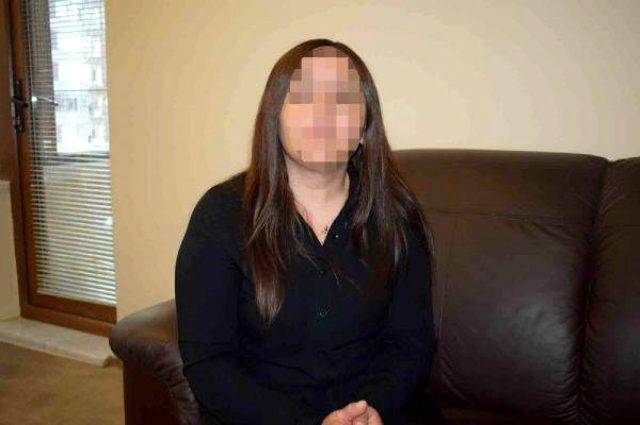 2 çocuk annesinden 'cinsel içerikli bir oyunda' para karşılığı soyunmasını isteyen reklamcıya 1 yıl 8 ay hapis