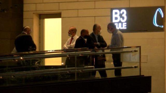 İstanbul'da önemli ekonomi toplantısı! Merkez Bankası, BDDK ve bankacılar bir araya geldi
