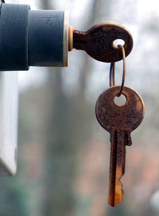 Rüyada anahtar görmek neye işarettir? Rüyada anahtar ne anlama gelir?