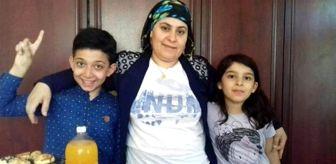 Kefen: Hastane ihmali nedeniyle eşini kaybettiğini iddia eden acılı baba: Dört çocuğumla tek başıma kaldım