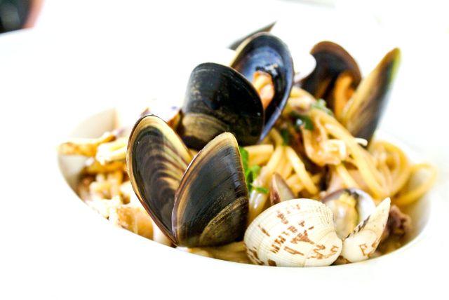 Masterchef deniz tarağı tarifi! Deniz tarağı yemeği nasıl yapılır? Deniz tarağı nedir? Deniz tarağı nasıl yenir? Deniz tarağı nasıl temizlenir?
