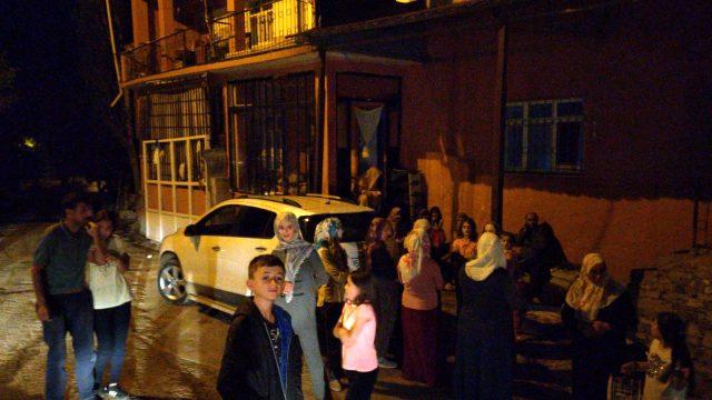 Son Dakika: Bitlis'te 4.6 büyüklüğünde deprem meydana geldi