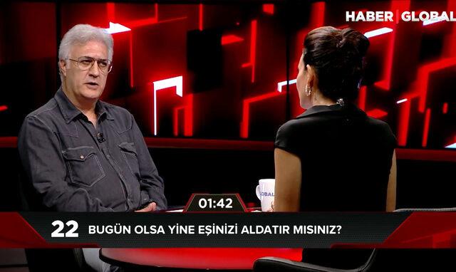 Yıllar önce eşini aldatan Tamer Karadağlı'dan itiraf: Özür dilediğim için pişmanım