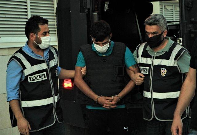 Elazığ'da dondurma dükkanındaki cinayete 2 tutuklama