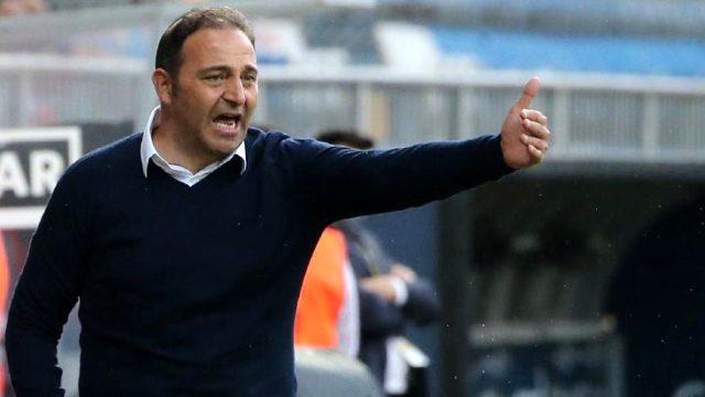 MKE Ankaragücü, teknik direktör Fuat Çapa ile 2 yıllık anlaşma sağladı