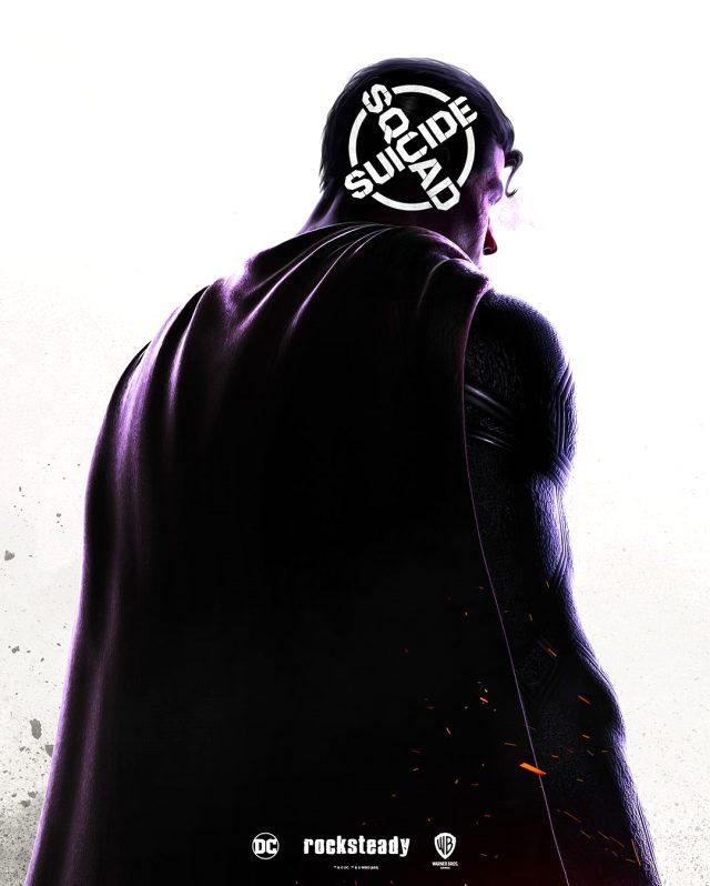 Rocksteady Studios, Suicide Squad'ı DC FanDome etkinliğinde tanıtacak! Suicide Squad teaser