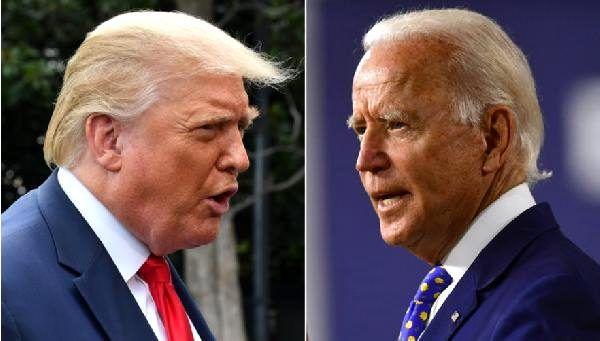 ABD istihbaratından 3 Kasım yorumu: Rusya Trump'ı, Çin Biden'ı destekliyor