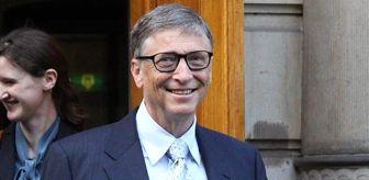 Bill Gates: Koronavirüs salgını zengin ülkelerde 2021 yılı sonunda bitecek