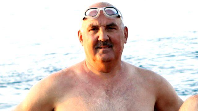 Boğaz'ı yüzerek geçip işlerine giden 'Sarayburnu Fatihleri' hayatlarından oldukça memnun